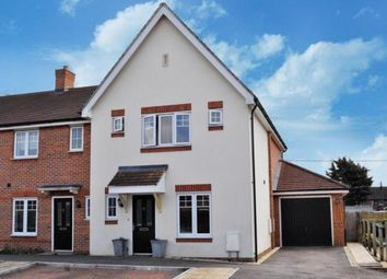 Thumbnail 4 bedroom semi-detached house to rent in Caldecott Chase, Abingdon