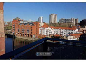 Thumbnail 2 bed flat to rent in Temple Bridge Apartments, Bristol
