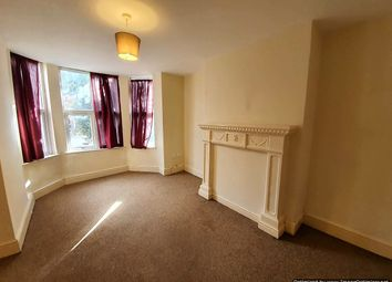 Thumbnail 1 bed flat to rent in Nantwich Rd, Crewe