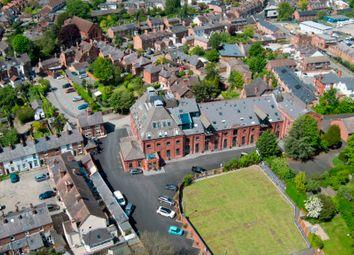 Thumbnail 1 bed flat to rent in Belle Vue Road, Belle Vue, Shrewsbury