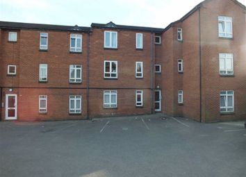 Thumbnail 1 bed flat to rent in Helens Court, Trowbridge, Wiltshire