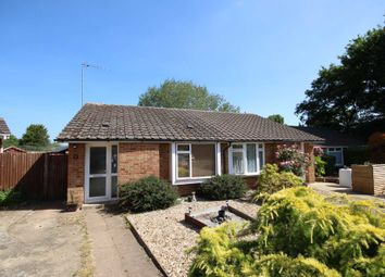 2 bed semi-detached bungalow for sale in Knightswood, Bracknell RG12