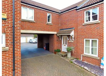 Thumbnail 3 bedroom terraced house for sale in Cookham Road - Oakhurst, Swindon