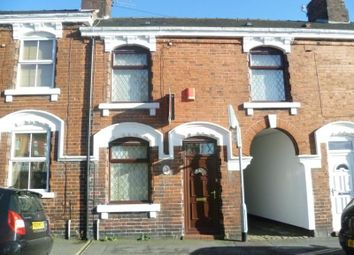 Thumbnail 3 bedroom property to rent in Hawes Street, Tunstall, Stoke-On-Trent