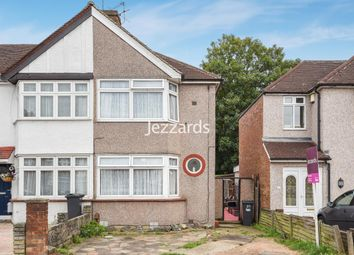 Thumbnail 2 bed semi-detached house for sale in Fernside Avenue, Feltham