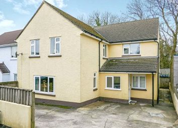 Thumbnail 4 bed semi-detached house for sale in Halwill Junction, Beaworthy