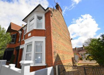 Thumbnail 2 bed flat to rent in Electric Avenue, Westcliff-On-Sea, Essex