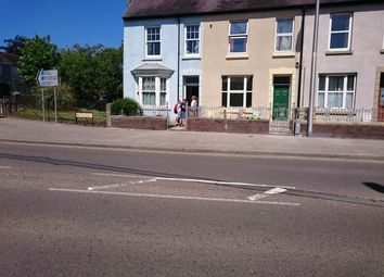 Thumbnail 1 bed flat to rent in Oak Terrace, Carmarthen, Carmarthenshire