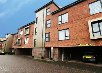 Thumbnail 1 bed flat for sale in Lindon Close, Brownhills, Walsall