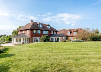 Wineham Lane, Wineham, Henfield, West Sussex BN5. 6 bed detached house for sale