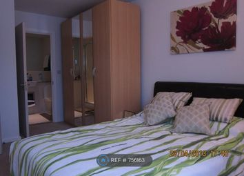 Room to rent in Geoff Cade Way, London E3