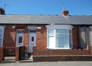 Thumbnail 1 bed cottage for sale in Annie Street, Sunderland
