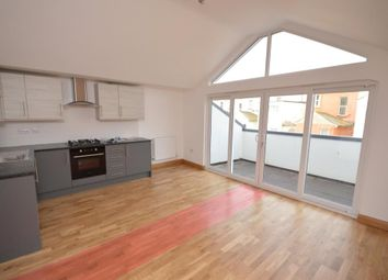Thumbnail 2 bed flat for sale in Sennen Court, Clampet Lane, Teignmouth, Devon