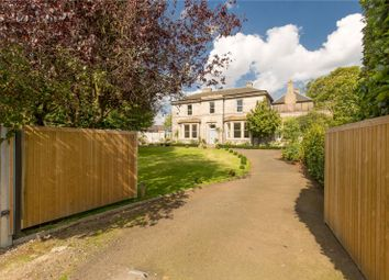 Thumbnail 4 bed flat for sale in Corstorphine House Avenue, Edinburgh