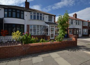 Thumbnail 3 bed property to rent in Arnfield Road, Withington