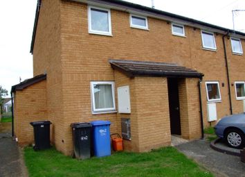 Thumbnail 2 bed flat for sale in Maes Cwm, Rhyl