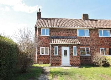 Thumbnail 3 bed semi-detached house to rent in Green Acres, Eggborough, Goole