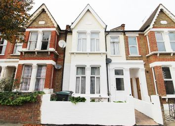 Thumbnail 4 bedroom detached house for sale in Coleraine Road, London