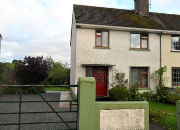 Thumbnail 3 bed semi-detached house for sale in 28E Main Street, Shinrone, Offaly