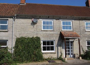 Thumbnail 2 bed terraced house for sale in The Cloisters, Church Lane, Glastonbury