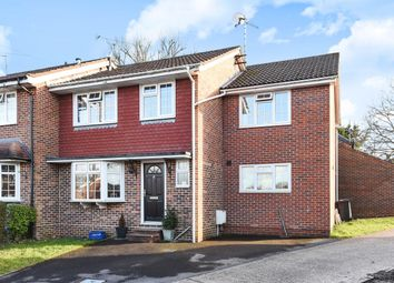 Thumbnail 4 bed end terrace house for sale in Royal Gardens, Rowland's Castle