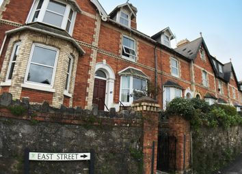 Thumbnail 4 bed shared accommodation to rent in East Street, Newton Abbot, Devon