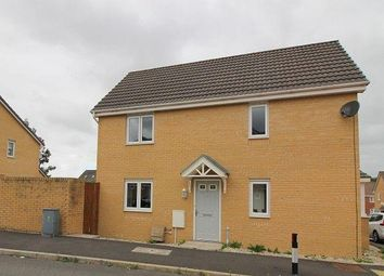 Thumbnail 3 bed semi-detached house for sale in Heol Bryncethin, Sarn, Bridgend