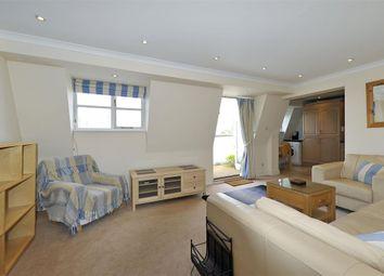 Thumbnail 1 bedroom flat to rent in Battersea Park Road, London