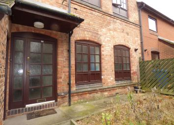 Thumbnail 1 bedroom flat for sale in Vale Mills, Boyer Street, Derby