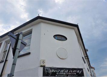 Thumbnail 2 bedroom flat for sale in St. Johns Road, Sandown