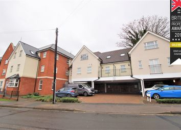 Thumbnail 2 bed flat for sale in The Approach, Rayleigh