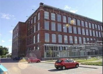 2 bed flat for sale in New Hall Lane, Preston PR1