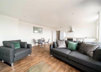 Thumbnail 2 bed flat to rent in Crown House, Bridge Street, Banbury