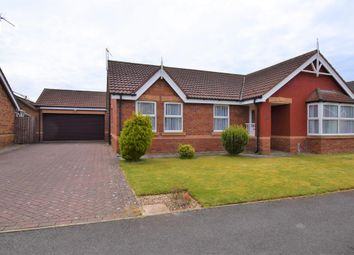 Thumbnail 3 bedroom bungalow for sale in Cadman Road, Bridlington