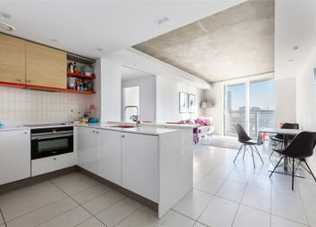 Thumbnail 1 bed flat for sale in 3 Tidal Basin Road, Royal Victoria Dock