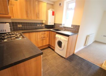 Thumbnail 1 bed flat for sale in Oldmead Walk, Upalnds, Bristol