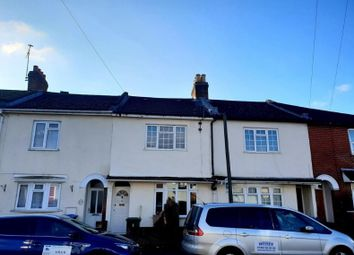 3 bed terraced house to rent in Union Road, Southampton SO14