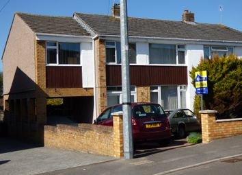 Thumbnail 5 bed semi-detached house for sale in St. Peters Crescent, Frampton Cotterell, Bristol