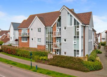 Thumbnail 2 bed flat for sale in Niagara Close, Kings Hill
