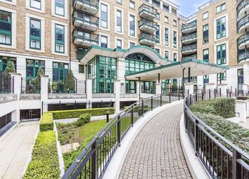 Thumbnail 3 bed flat to rent in Warren House, Beckford Close, Kensington, London