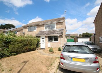Thumbnail 3 bed semi-detached house for sale in Orchard Close, Woodbridge