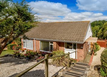 Thumbnail 2 bed semi-detached house to rent in Valestone Close, Hythe