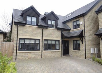 Thumbnail 5 bed detached house for sale in Rowan Meadows, Leigh