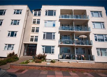 Thumbnail 2 bed flat for sale in West Parade, Bexhill-On-Sea, East Sussex