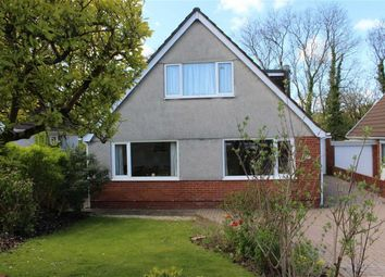 Thumbnail 5 bedroom detached house for sale in Saunders Way, Derwen Fawr, Sketty, Swansea