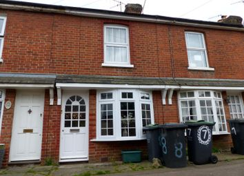Thumbnail 2 bed terraced house to rent in Garden Road, Tonbridge