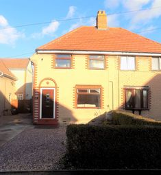 Thumbnail 2 bed semi-detached house for sale in Central Road, Rudheath, Northwich