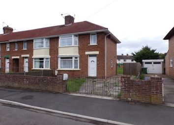 Thumbnail 3 bed property to rent in Fairfax Road, Bridgwater