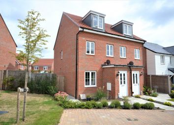 3 bed property for sale in White Clover Close, Stone Cross BN24