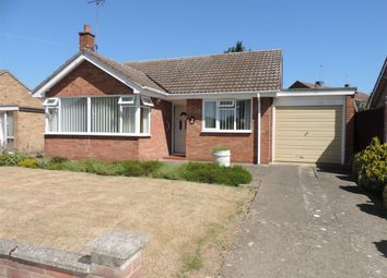 Thumbnail 3 bed detached bungalow to rent in Kingsway, Bourne, Lincolnshire
